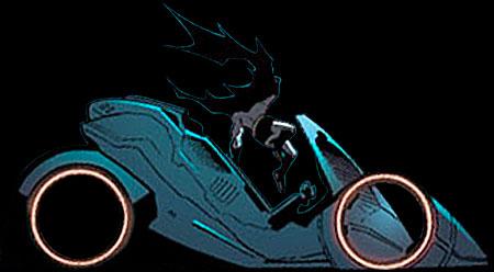 New Batmobile Arrives at Warner Bros. Studio