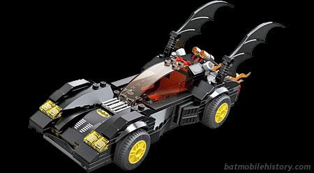 New Batmobile 'The Tumbler' by TheImNobody on DeviantArt