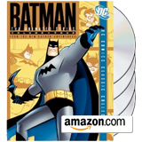 Batman: The Animated Series Volume 4
