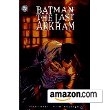 Batman: The Last Arkham